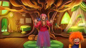 Fairy Enchantica