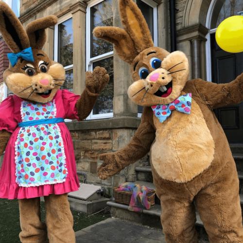 Children's Entertainers from Enchantica's UK
