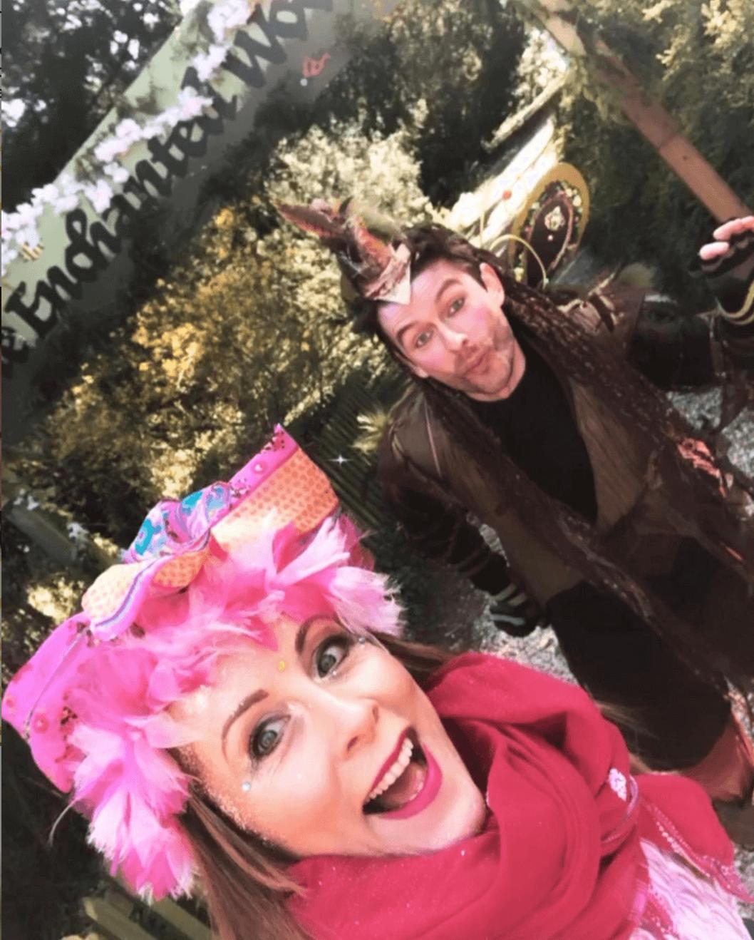 Fairy Enchantica at Newby Hall 2021