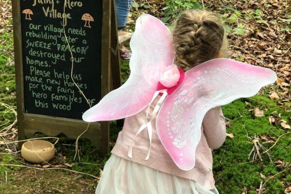 Enchantica's Summer Activities for Kids in Harrogate