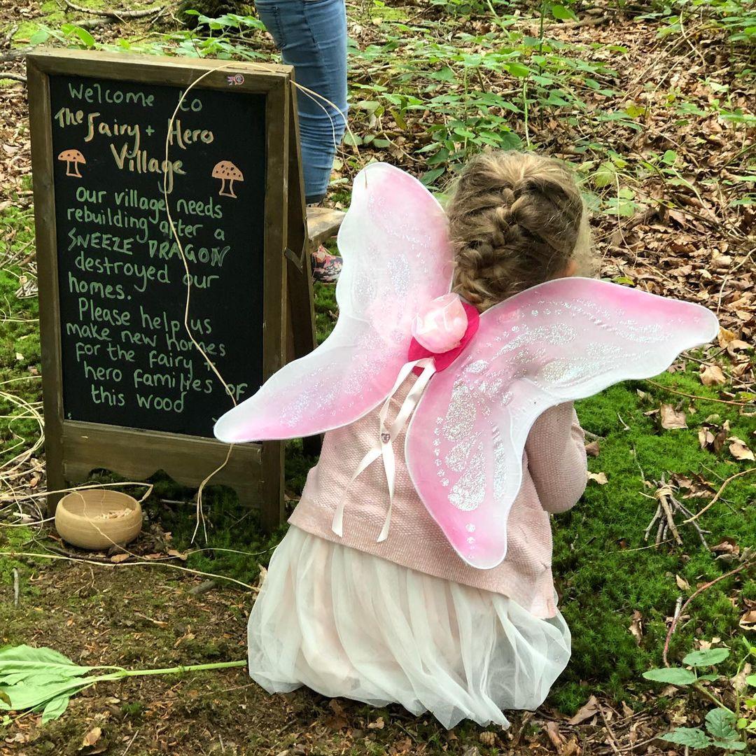 Enchantica's children's events