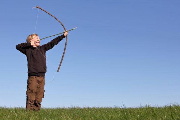Family Swordplay and Archery Experiences in Harrogate